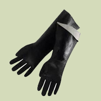 long_leather_gloves